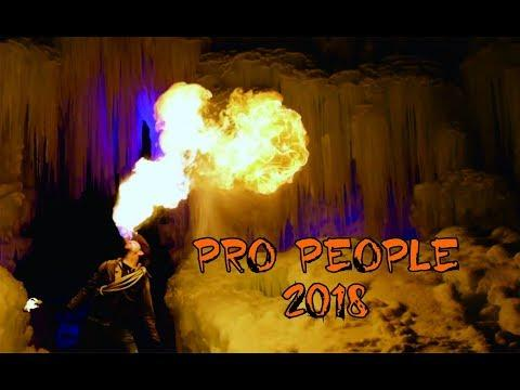 PEOPLE ARE AWESOME BEST OF FEBRUARI 2018 FULLHD