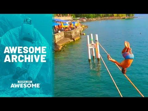 Awesome Archive Ep. 5 | The Best of People Are Awesome!