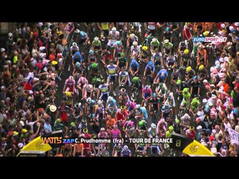 Watts Zap 2013 - Part 44 (21.10.2013) BEST OF CYCLING 2013 [HD]