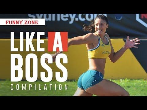 LIKE A BOSS COMPILATION #59 ★ Funny Fails and Win People Are Awesome!