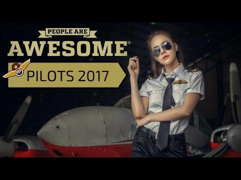 People Are Awesome 2017 ( Pilots Edition)