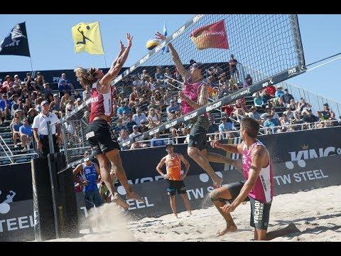 King of the Court Crown Series 2018 - Huntington Beach (USA) - Overall
