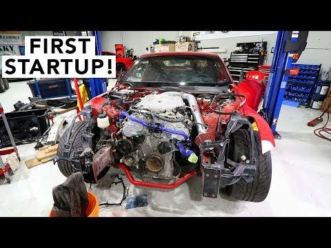 How To Choose A Clutch For Drifting - Drift Car Build-Off