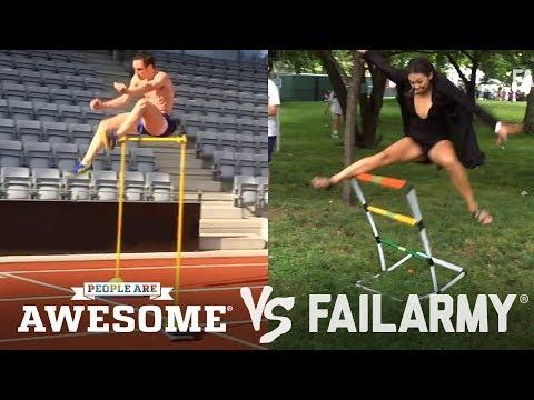 People are Awesome vs FailArmy!! - (Episode 3)