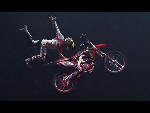 Insane Nitro Circus Stunts