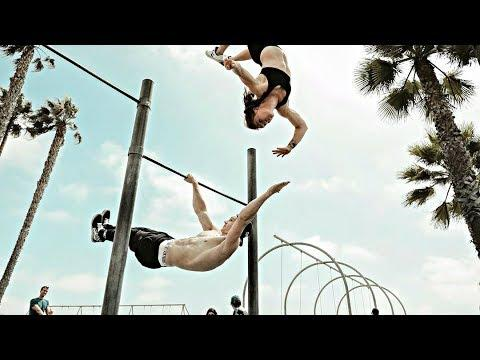 PEOPLE ARE AWESOME - CALISTHENICS EDITION 2018