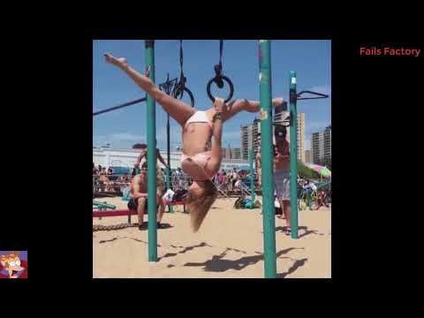 People are Awesome 2017 HD Girls Workout