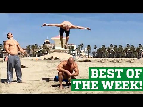 PEOPLE ARE AWESOME | BEST OF THE WEEK June 2016