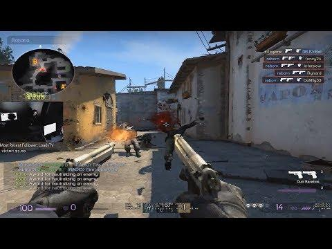 CSGO - People Are Awesome #101 Best oddshot, plays, highlights