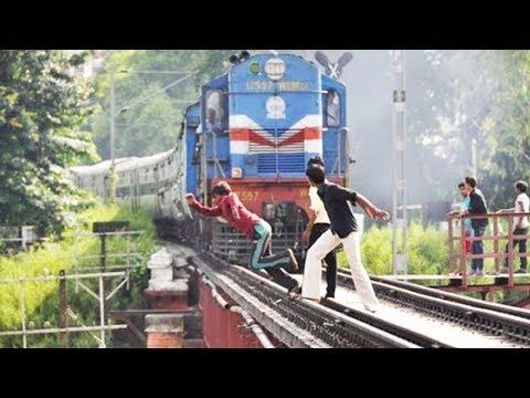 Awesome Powerful Train Full HD Compilation 2017 Railway Tracks Retro Locomotive Diesel Crane Germany