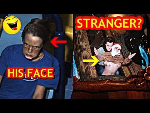 Rollercoaster Photos That Will Make You Die From Laughter