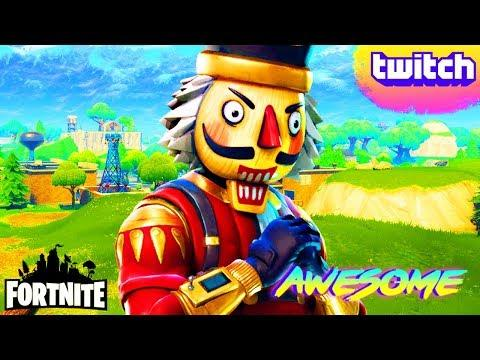 Fortnite - People Are Awesome #2 (Best Moments, Fortnite Twitch Plays)