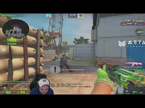 CSGO - People Are Awesome #88 Best oddshot, plays, highlights