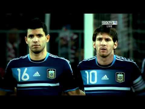 Best Of Messi 2012 | HD - HQ | Skills & Goals