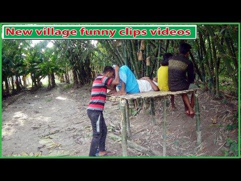 New Village Boys Stupid Funny Thinks || गांव लड़के बहुत मजाकिया  in All In One Tv bd.