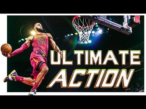 People are Awesome: Ultimate 2018 NBA Edition