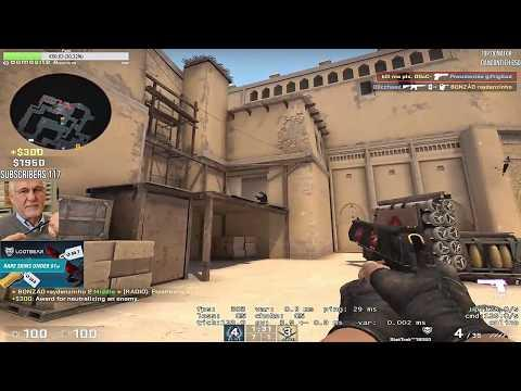 CSGO - People Are Awesome #129 Best oddshot, plays, highlights