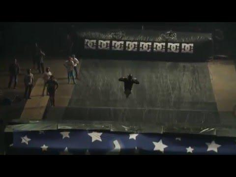 Best Of Ryan Williams | Nitro Circus