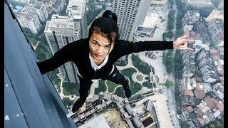People Are Awesome   Don't Look Down   People Are Insane   People Are Amazing