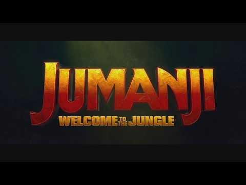 Full Movie Explained || Jumanji Welcome to the Jungle 2017 || (With Subtitles)