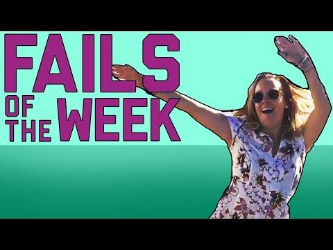 Best Fails of the Week: Snowmobiles Over Water?  (March 2018) | FailArmy