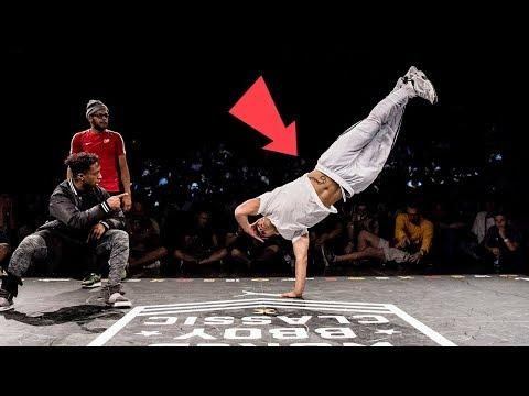 Awesome World Bboy Classic 2018 • Best Moments: Powermoves, Footworks & Tricks • EMOVES Festival