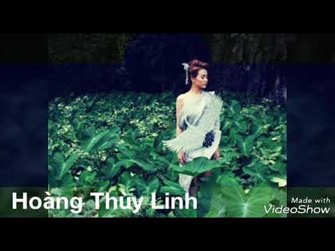 HOANG THUY LINH: Star Singer and Actor Frist Have Film Sex VIETNAM
