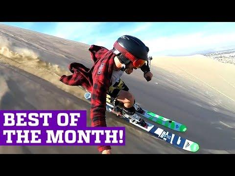 People are Awesome | Best Videos of the Month! (October 2017)