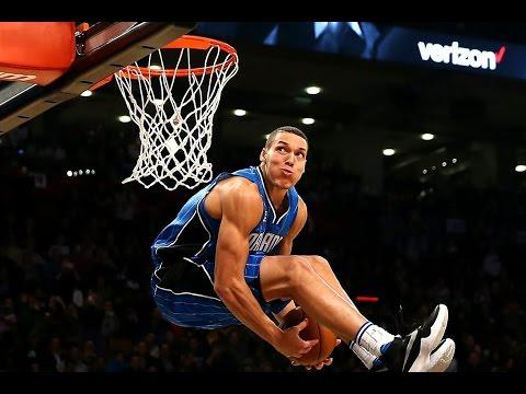 NBA Top 15 Dunk Contest Dunks From 2000 - 2016 (HD)