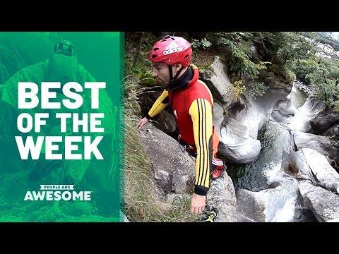 Best Videos of the Week | People Are Awesome