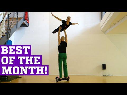 PEOPLE ARE AWESOME | BEST OF THE MONTH (APRIL 2016)
