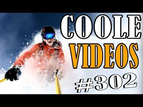 Coole Videos #302 || ✪ Stern DuTube