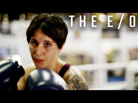 "The E/O: Natalie ""Killface"" Morgan (Muay Thai)"