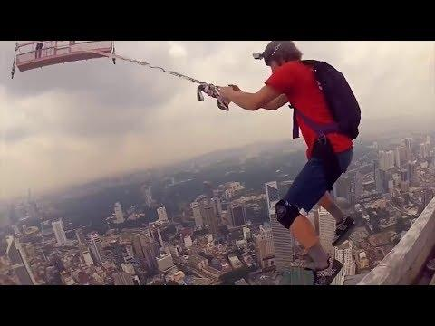 Amazing Compilation And Stunt Videos/people are awesome