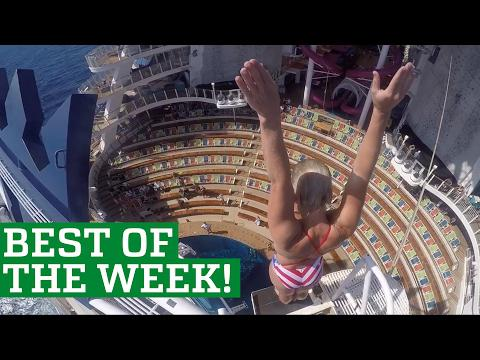 PEOPLE ARE AWESOME 2017 | BEST OF THE WEEK (Ep. 17)
