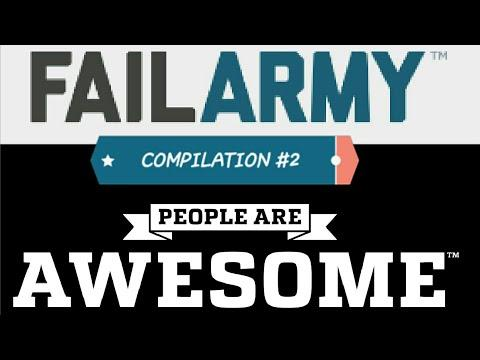 People are Awesome VS FailArmy Compilation | Part 2