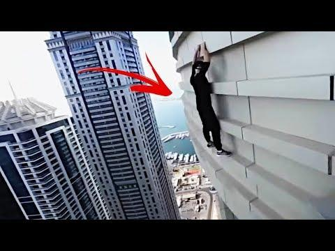 People Are Insane | Skills | People Are Amazing | Compilation | September 2018 #1