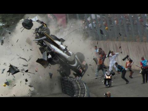 Epic Too Extreme Car Crash - Epic Car Crash Too Extreme -  Car Crash Extreme 2015