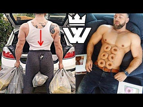 People Are Awesome 2017 (WORKOUT Edition)