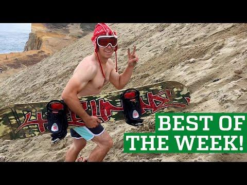 PEOPLE ARE AWESOME 2017 | BEST OF THE WEEK (Ep. 20)