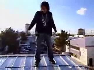 Criss Angel Mindfreak/flotando En El Aire