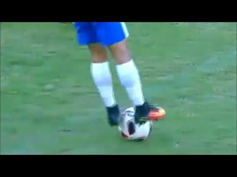 Best Football Tricks & Dribbling Skills 2016/17 ● HD
