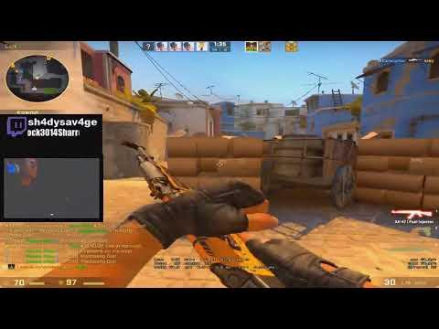 CS:GO 2017 CSGO - People Are Awesome #45 Best oddshot, plays, highlights