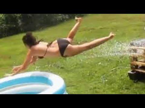 Awesome skills vs best fails (Funny Compilation Video)