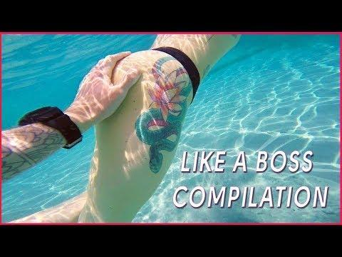 THE BEST LIKE A BOSS COMPILATION ???????? AMAZING 6 MINUTES ????????