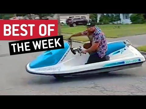 Best of the Week | Ski-Do
