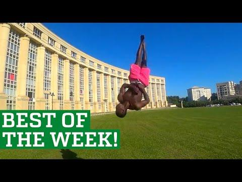 PEOPLE ARE AWESOME 2016 | BEST OF THE WEEK (Ep.13)