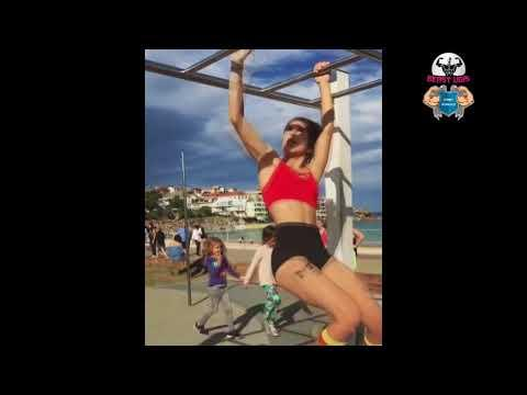 People Are Awesome 2017 [GIRLS Edition] Best of July