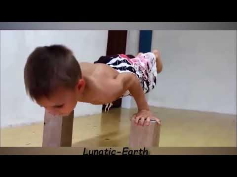 People are awesome Kids are awesome 2017 Amazing Talented Kids Compilatio