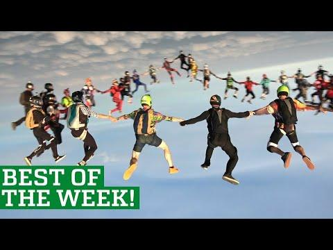 PEOPLE ARE AWESOME 2017   BEST OF THE WEEK Ep 27